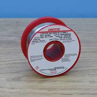 Expo 77598 Large 110g 0.7mm Multicore Solder Roll