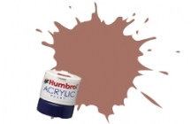 Humbrol RC402 Rust - Rail Colours Acrylic Paint 14ml