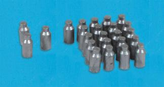 Model Scene 5187 Milk Churns (x24) (N scale)
