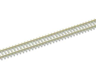 Peco SL-302F Code 55 Concrete Sleeper Type Flexible Track (1 Yard - N gauge) **Collection only **