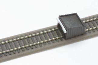 Peco ST-270 Setrack Sleeper Built Buffer Stop (OO gauge)