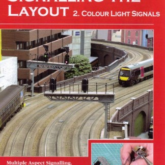 Peco SYH-23 Signalling The Layout - Part 2 Colour Light Signals