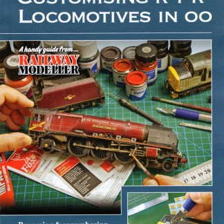 Peco SYH-28 Customising R-T-R Locomotives in OO