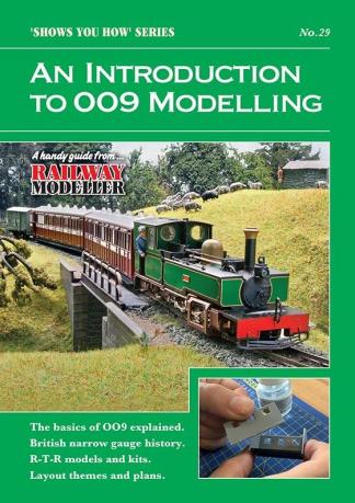 Peco SYH-29 An introduction to 009 Modelling