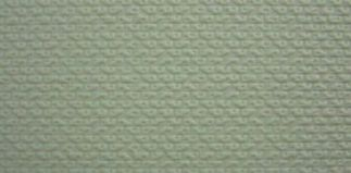 South Eastern Finecast FBS218 N  2mm Scale Textured Concrete Block Embossed Styrene Sheet