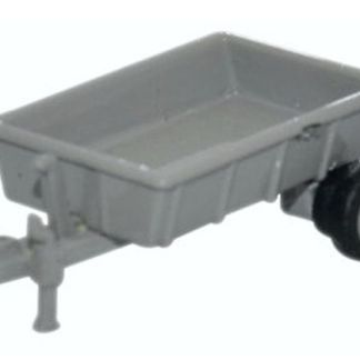 Oxford NFARM002 Farm Trailer (N gauge)