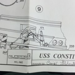 Uss Constitution Rigging Diagram Electric Bike Controller Wiring Mamoli S Wood Ship Model Kits Nautical Research Post 10450 0 48522000 1392912732 Thumb Jpg