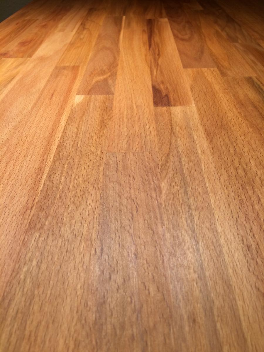 Thinning Tung Oil