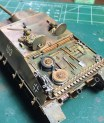 Jagdpanzer IV Lang
