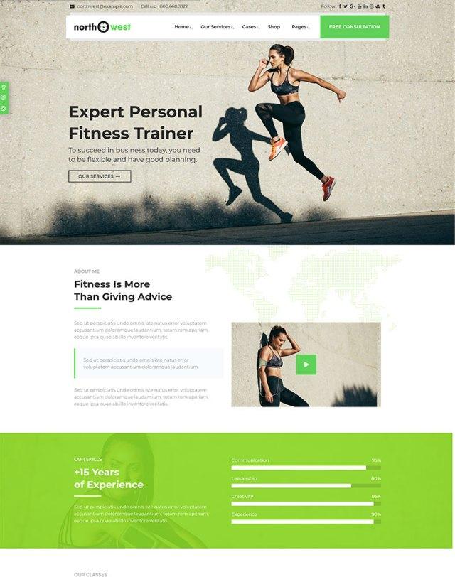 Fitness Consultant