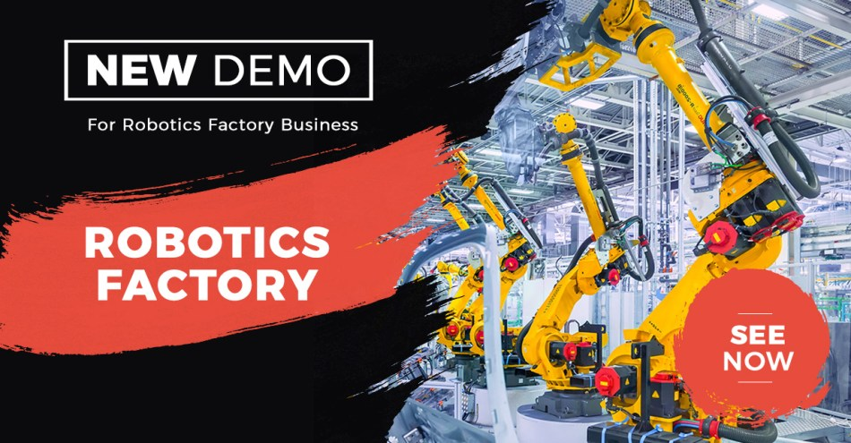 Zidex - WordPress industrial and factory theme - 2