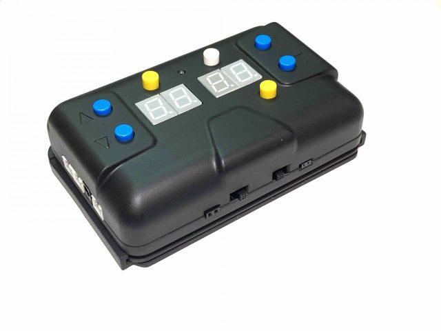 LED Controller Case