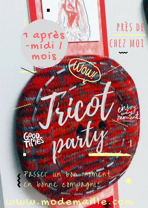 Tricot Party
