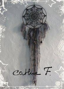 Attrape-rêve de Cathie F