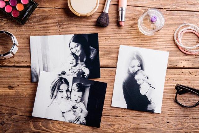 Tout en couleurs: Rendez-vous maquillage, tricot & photo