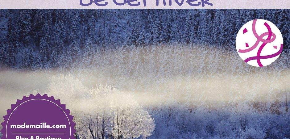 Les couleurs incontournables de cet hiver