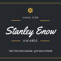 STANLEY ENOW NOMINATED AT CANAL D'OR MUSIC AWARDS