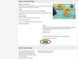 Vodafone K4201 Unlock