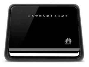 Huawei B880 WiFi Router