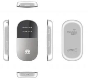 Huawei E586 wifi router