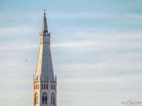 Torre Ghirlandina - Foto Luca Nacchio