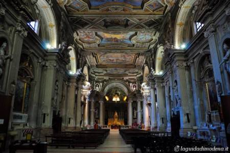 Chiesa di Sant'Agostino - Chiese