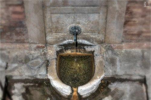 Fontana d'Abisso