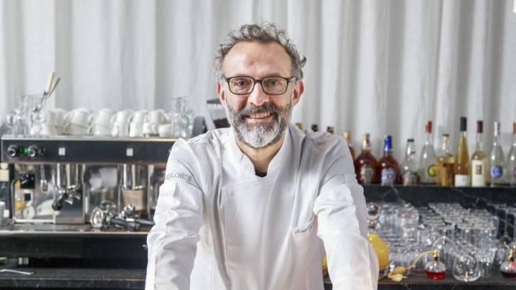 Massimo Bottura - Mondo