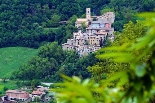 Montalbano di Zocca - Borghi