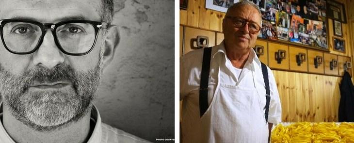 Bottura ed Ermes, le due facce della stessa Modena