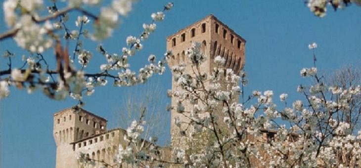 Festa dei Ciliegie in fiore a Vignola