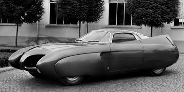 Alfa Romeo B.A.T. 5X