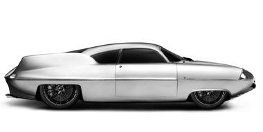 1963 Alfa Romeo BAT 9X