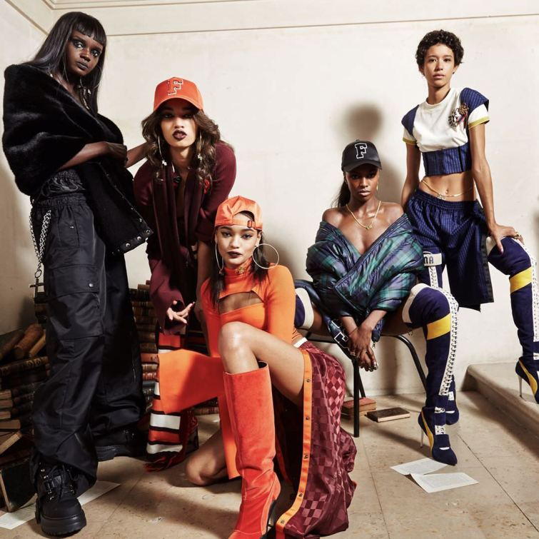 fenty-puma-fw17-group