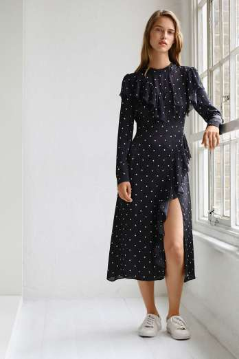 This Topshop Boutique dress is on sale!