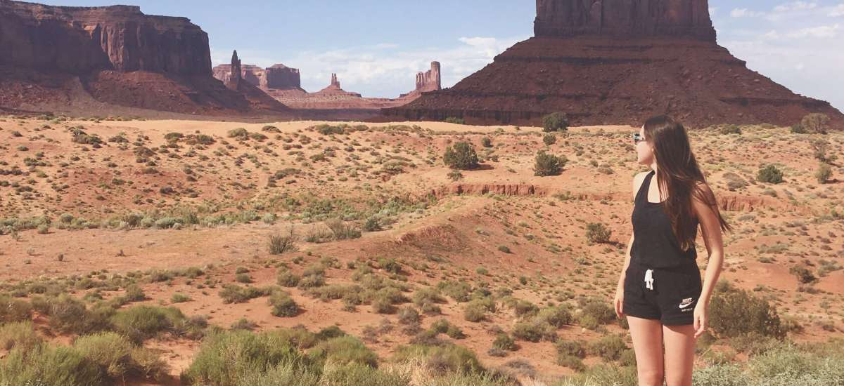 Utah – Monument Valley