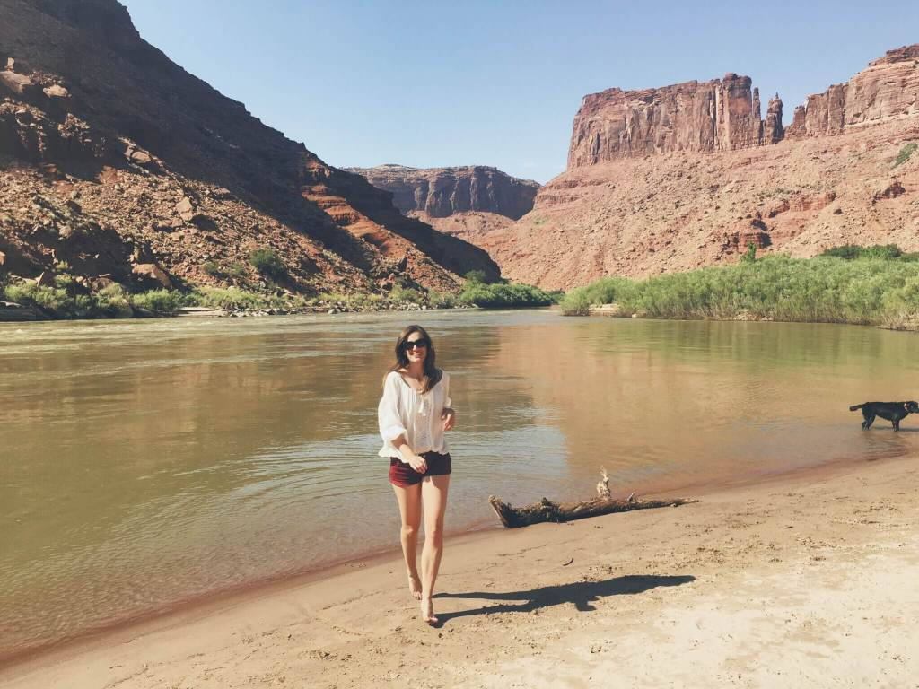 Wine tasting in moab, utah, moderately adventurous