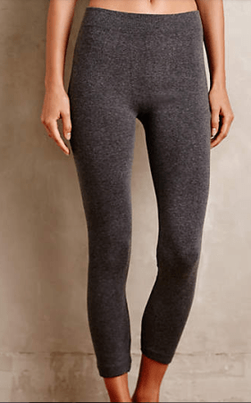 fleece leggings