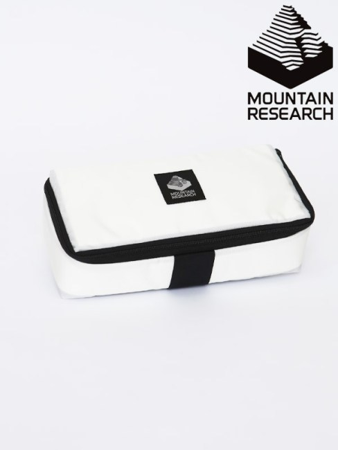 Mountain Research マウンテンリサーチ