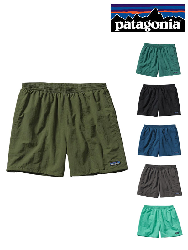 patagonia,パタゴニア,Men's Baggies Shorts,メンズ・バギーズ・ショーツ 5in