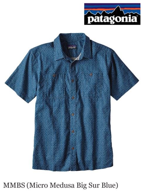patagonia,パタゴニア,Men's Back Step Shirt,メンズ・バック・ステップ・シャツ