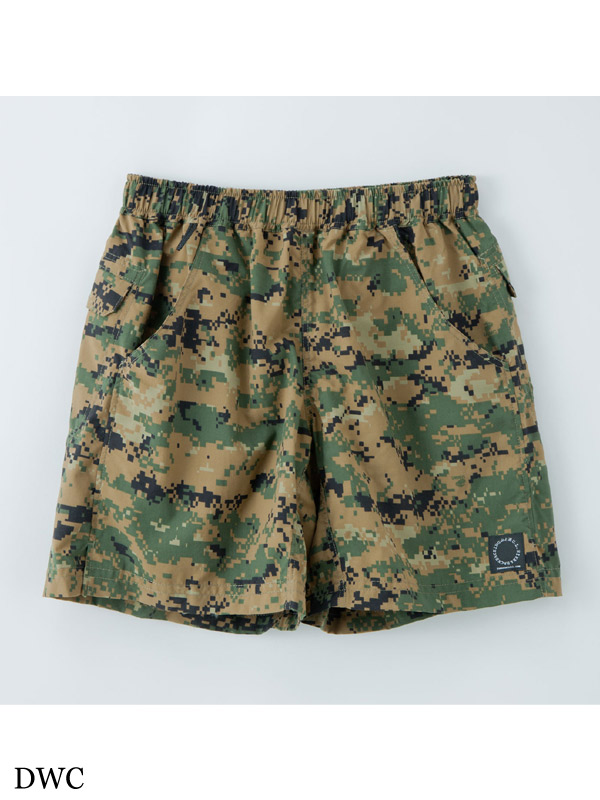 5POCKETS SHORTS カラー:DWC