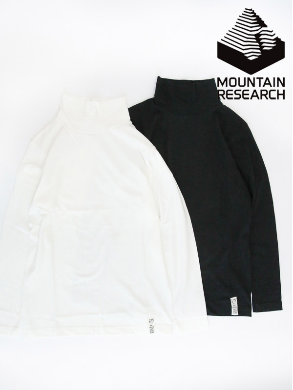 Mountain Research,マウンテンリサーチ,モックティー,Mock Tee,Tシャツ