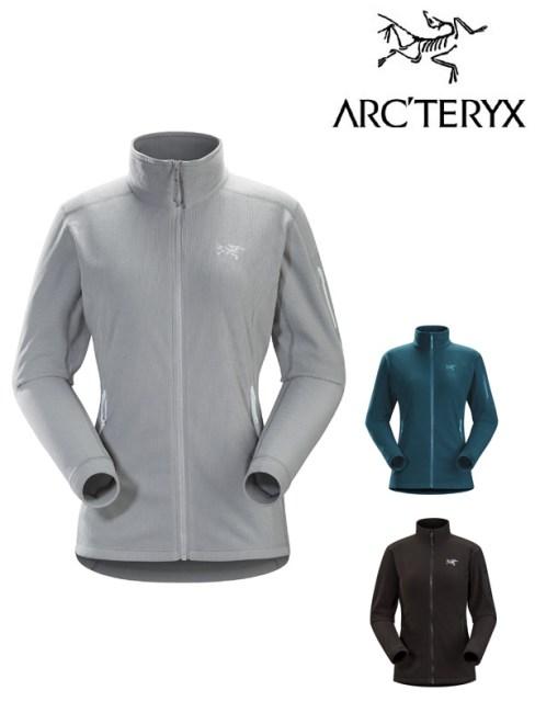 ARC'TERYX,アークテリクス,Women's Delta LT Jacket,デルタ LT ジャケット レディース