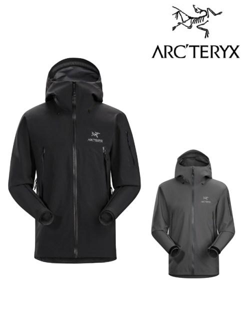 ARC'TERYX,アークテリクス,Beta SV Jacket,ベータ SV ジャケット メンズ