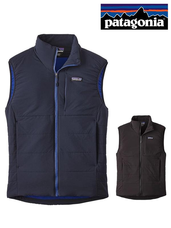 patagonia,パタゴニア,Men's Nano Air Vest,メンズ・ナノエア・ベスト
