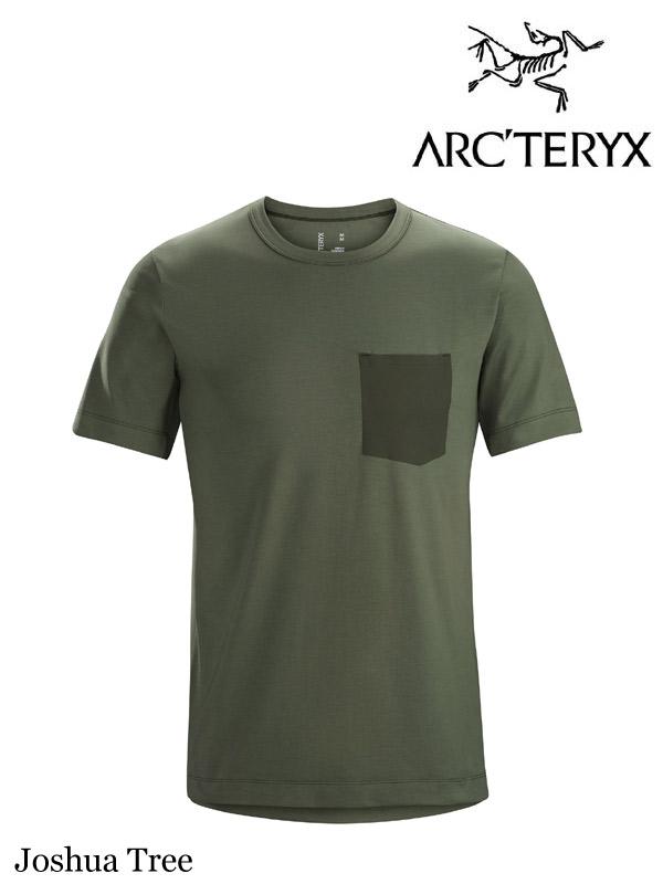 ARC'TERYX,アークテリクス,Anzo T-Shirt #Joshua Tree,アンゾ Tシャツ メンズ