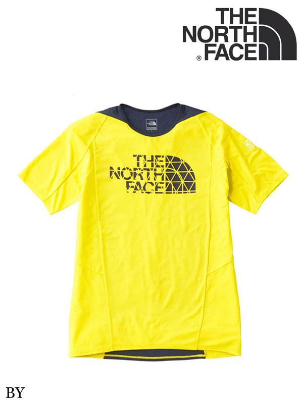 THE NORTH FACE,ノースフェイス, ショートスリーブベターザンネイキッドクルー(メンズ),S/S Better Than Naked Crew #BY
