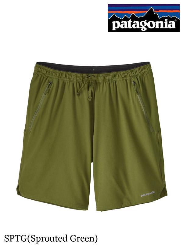patagonia,パタゴニア, Men's Nine Trails Shorts #SPTG,メンズ・ナイン・トレイルズ・ショーツ