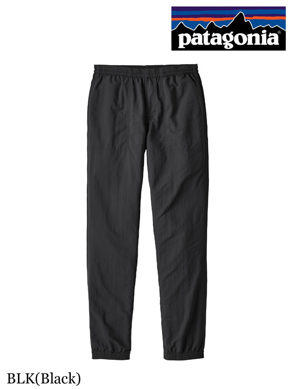 patagonia,パタゴニア,Men's Baggies Pants #BLK,メンズ・バギーズ・パンツ